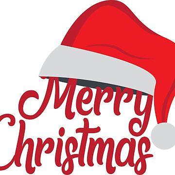 Merry Christmas by Melcu