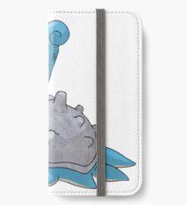 Lapras Extra Large HiRes Design iPhone Wallet/Case/Skin