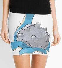 Lapras Extra Large HiRes Design Mini Skirt