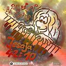 Sounds of Heaven [ Klavier, Keyboard, Piano, E-Piano - Jesaja 42:10 ] von KSN-Berlin