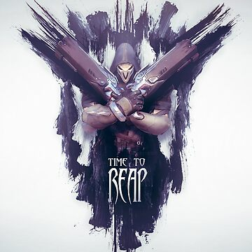 Reaper by LexyLady