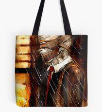 CORP I Tote Bag