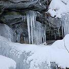 Still Winter, Winter Still 1 by BrittArnhild
