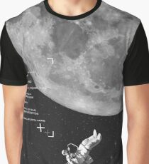 Set your location Graphic T-Shirt