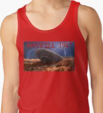 Roswell Lightning Tank Top