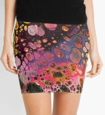 Party in the Candy Store Mini Skirt