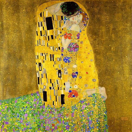 beauty and sensuality in the art works of gustav klimt Gustav klimt & the viennese secession gustav klimt was a successful artist from a young age, winning awards from the emperor for his work in the 1890s, however.