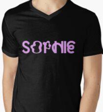 SOPHIE Men's V-Neck T-Shirt
