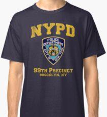 NYPD - BROOKLYN 99 Classic T-Shirt