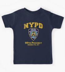 NYPD - BROOKLYN 99 Kinder T-Shirt