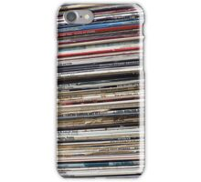 Long Players 2 iPhone Case/Skin