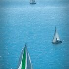 I Saw Three Ships Come Sailing In by Viv Thompson