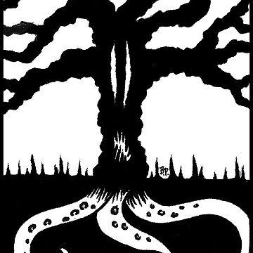 Elder Roots by inapixel