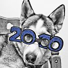 Happy 2010 by grinandbearit