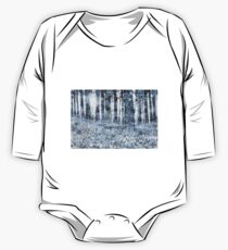 Hoar Frost One Piece - Long Sleeve