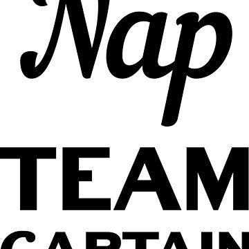 Nap Team Captain by artvia
