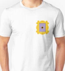 Camiseta ajustada Puerta del apartamento