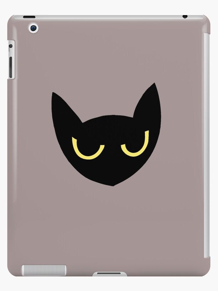 Midnight Cat by Rob Bryant