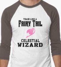 Fairy Tail - Train like Lucy! T-Shirt