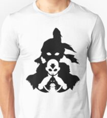 Avatar States Korra to Kiyoshi T-Shirt