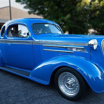 37 Chrysler by barkeypf