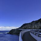 Great Ocean Road by Alexey Dubrovin