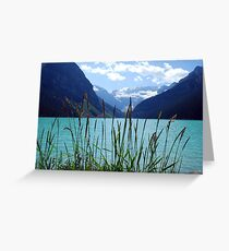 Beauty Beyond Beauty Greeting Card