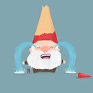Pencil Gnome 06 by liajung