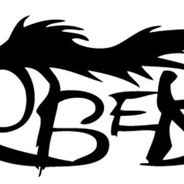 KUBERA logo from One Last God - KUBERA. by whiitechan