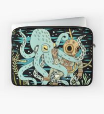 Diver Laptop Sleeve