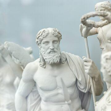 Ancient Greece by portokalis