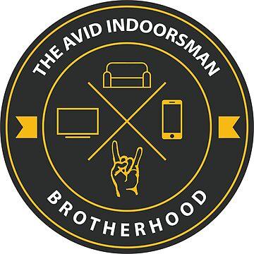 The Avid Indoorsman - Brotherhood by andrewlarson3d
