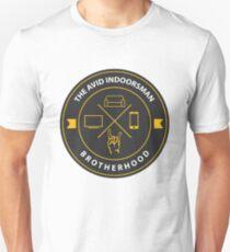 The Avid Indoorsman - Brotherhood Unisex T-Shirt