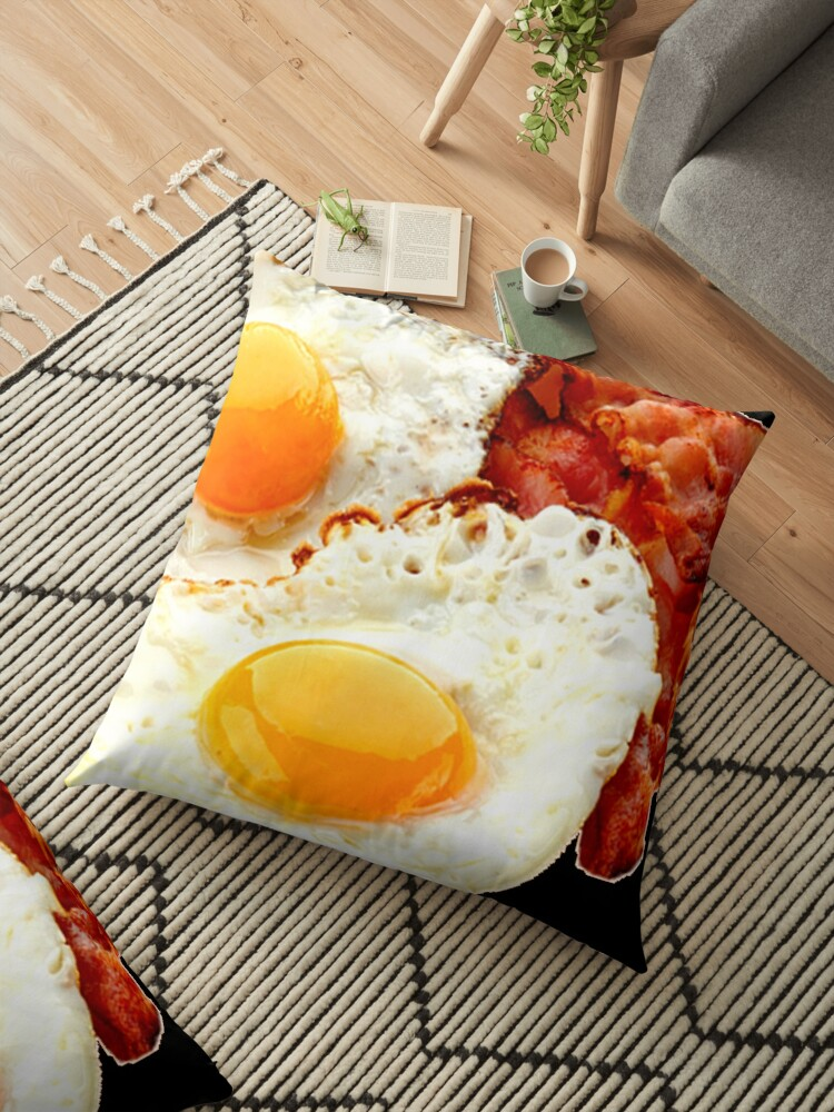 EGGS AND BACON by IMPACTEES
