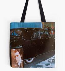 Godfather Limo Tote Bag