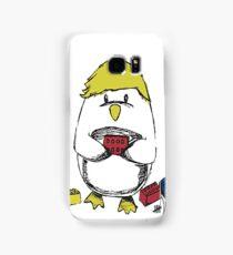 Hemmo's Penguin Samsung Galaxy Case/Skin