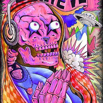 believe ufo by MUMtees