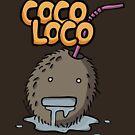 Coco Loco by raysan