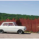 1965 Opel by Duck-Flower