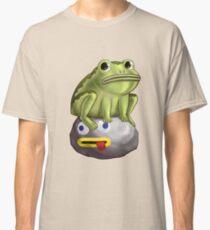 Frog Fact Classic T-Shirt