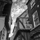 The Shambles by mikebov