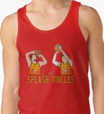The Splash Uncles Men's Tank Top