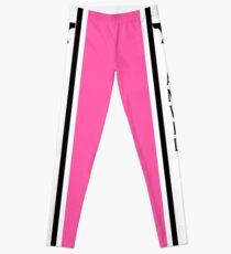 Retro Hart Foundation (Anvil) Leggings Leggings