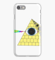 OG illuminati  iPhone Case/Skin