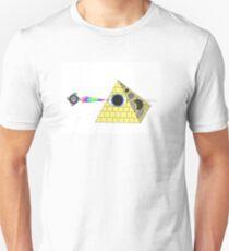 OG illuminati  T-Shirt
