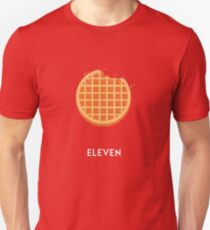 Eleven Eggo,  Unisex T-Shirt