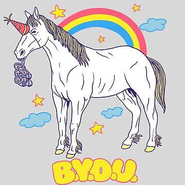 Bring Your Own Unicorn by wytrab8