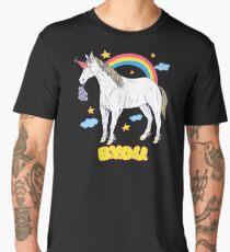Bring Your Own Unicorn Men's Premium T-Shirt