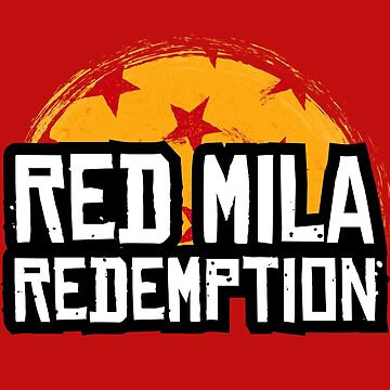 Red Mila Redemption by kamal-creations
