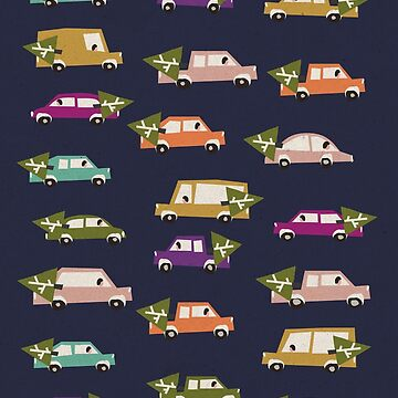 Winter Cars  - Repeat by elenor27